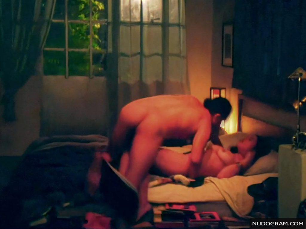 Paulina gaitan naked