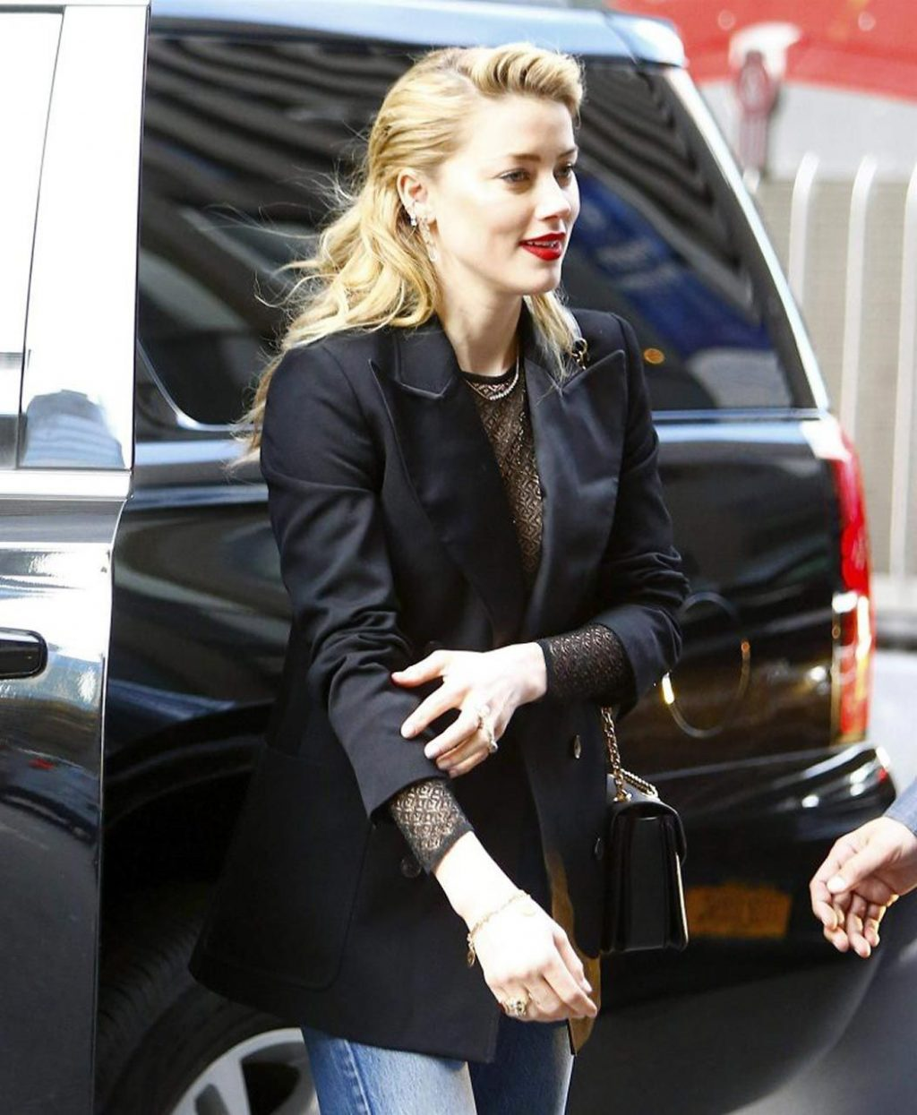 Amber Heard Nude Leaked The Fappening & Sexy (286 Photos