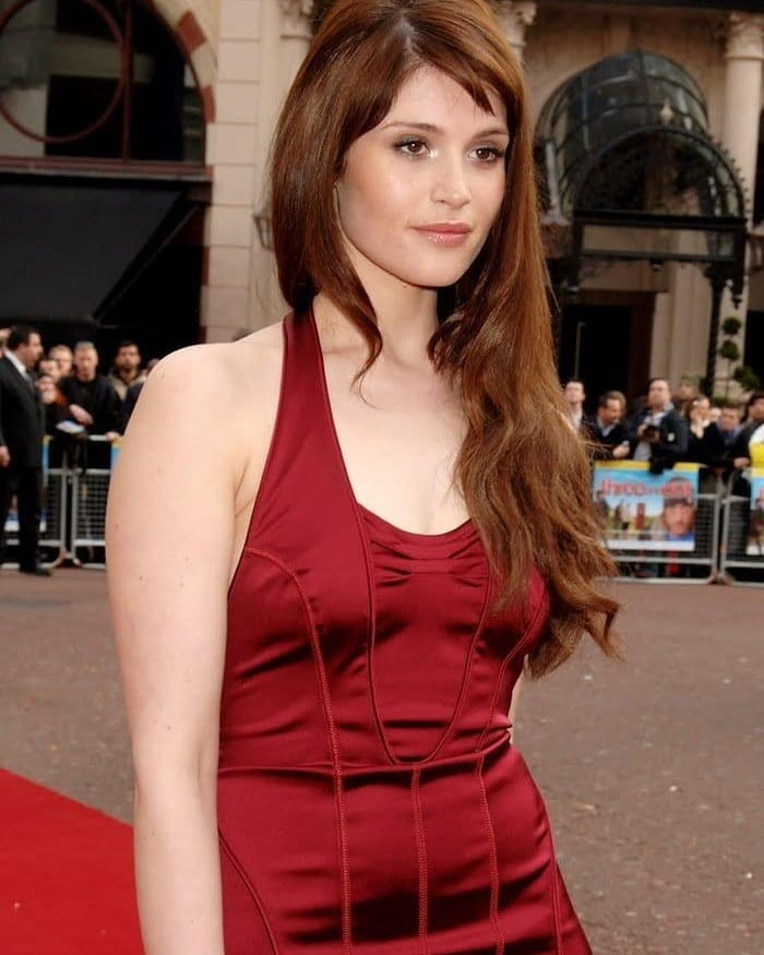 Gemma Arterton Nude Leaked (Video And New Photos