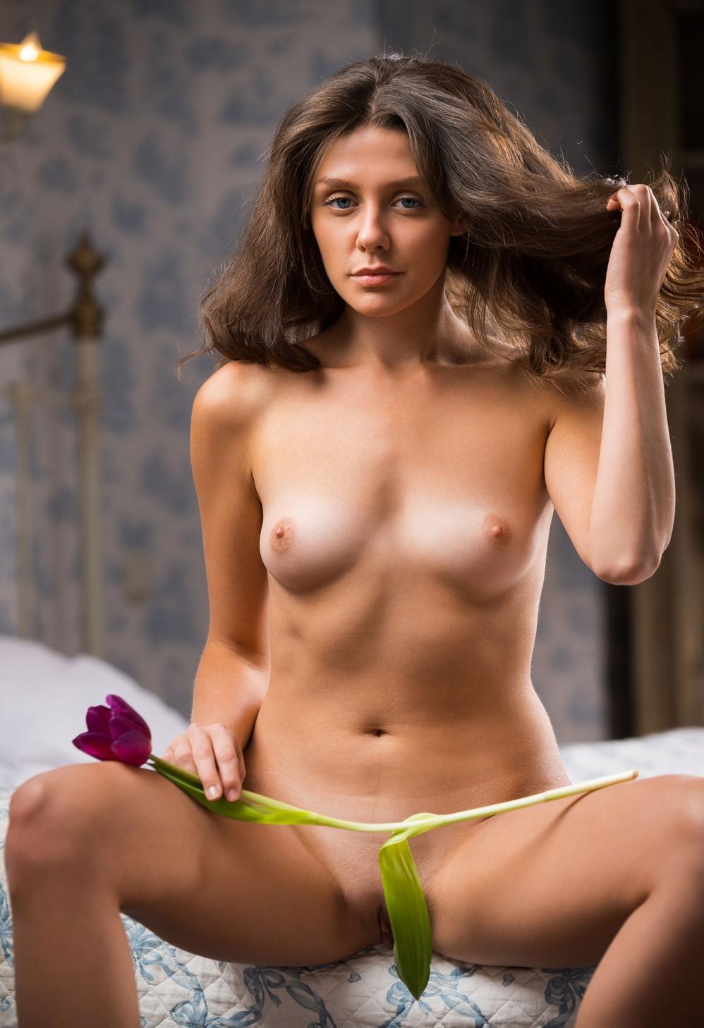 Tina Reese Topless