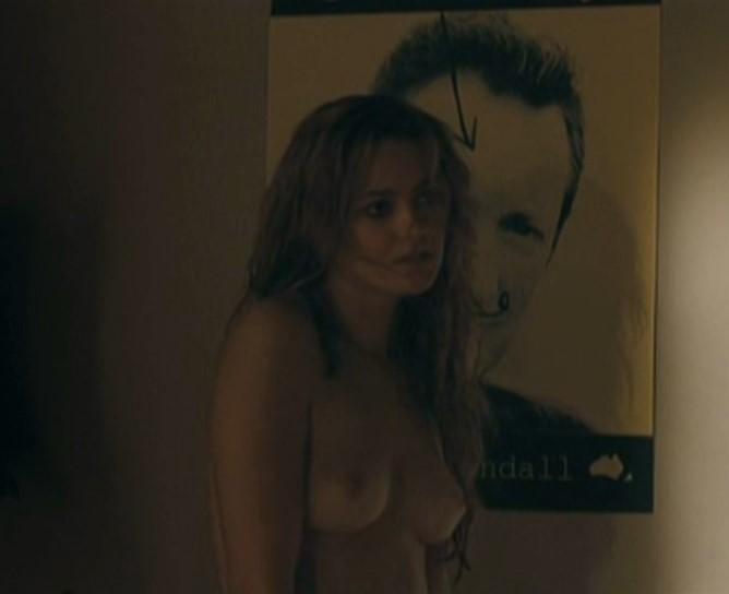 Maeve Dermody Nude