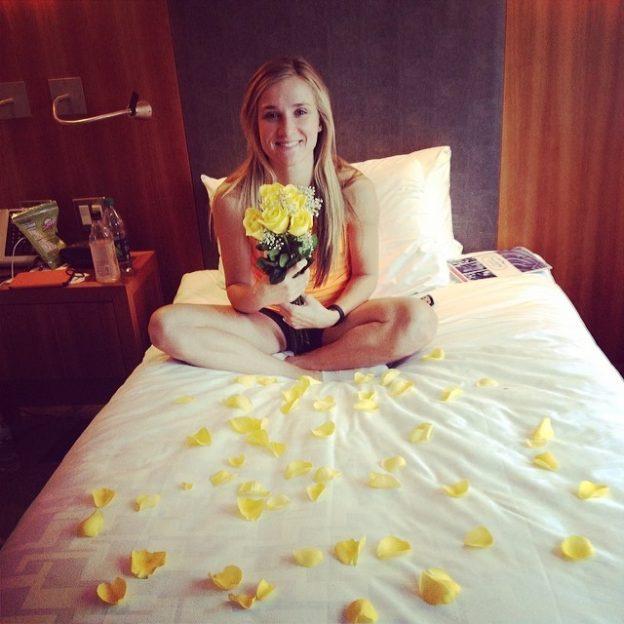 Brianne Theisen Naked