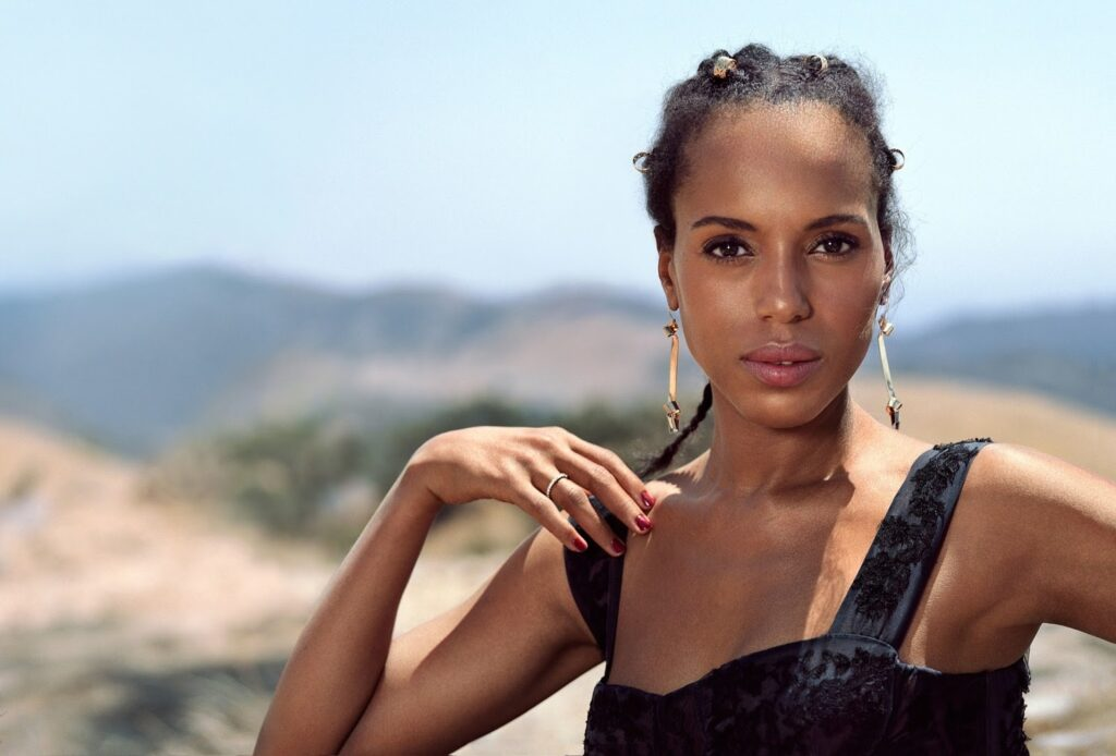 Kerry Washington Nude The Fappening - Page 4 - FappeningGram