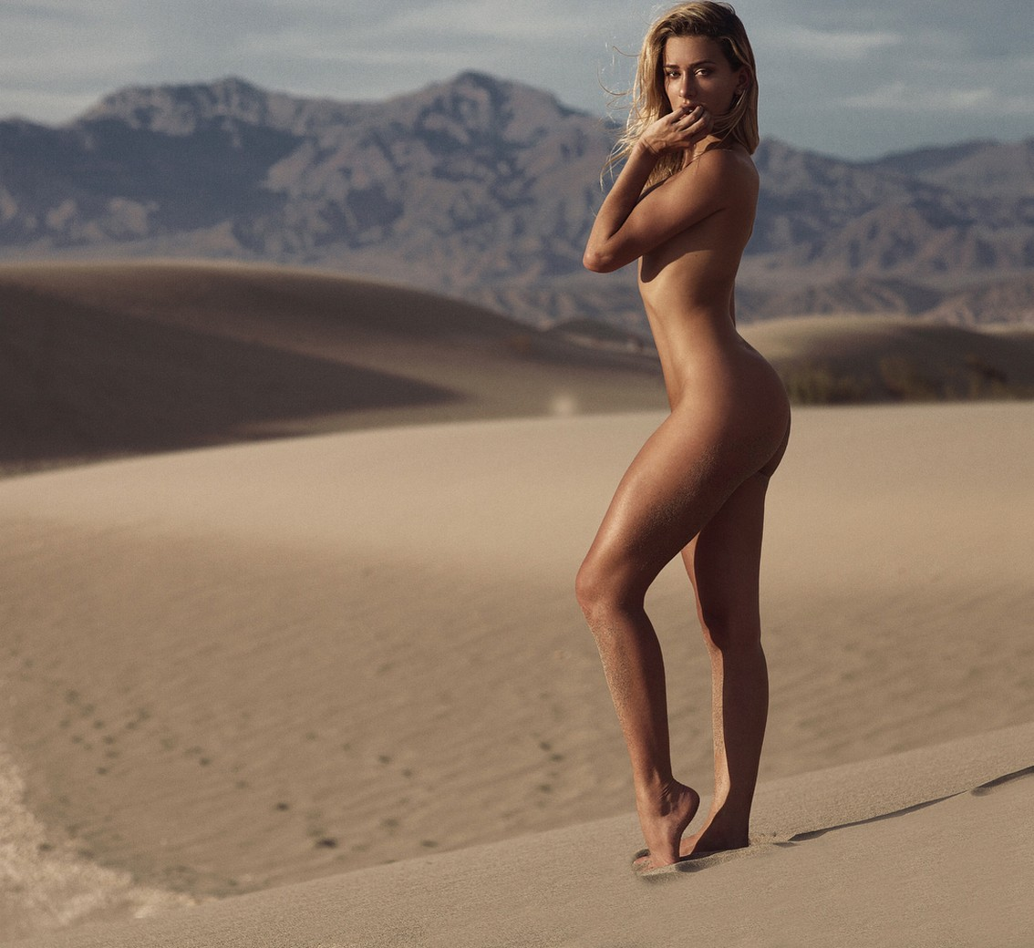 Cindy Prado Naked