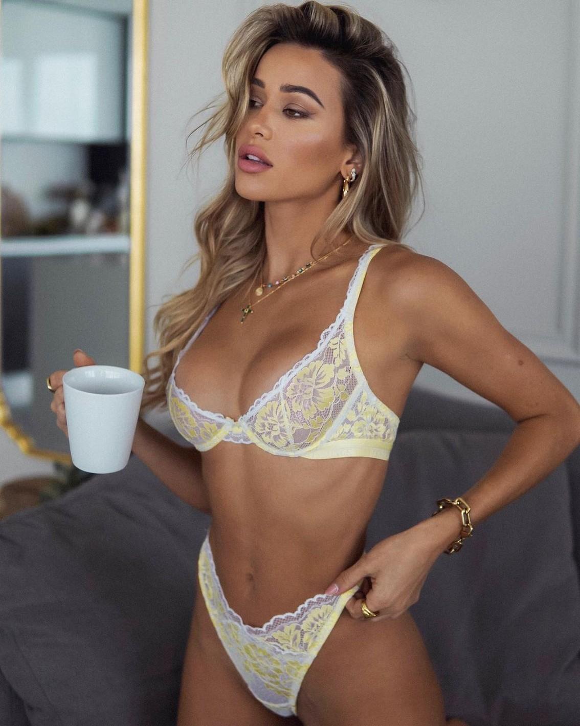 Cindy Prado Lingerie