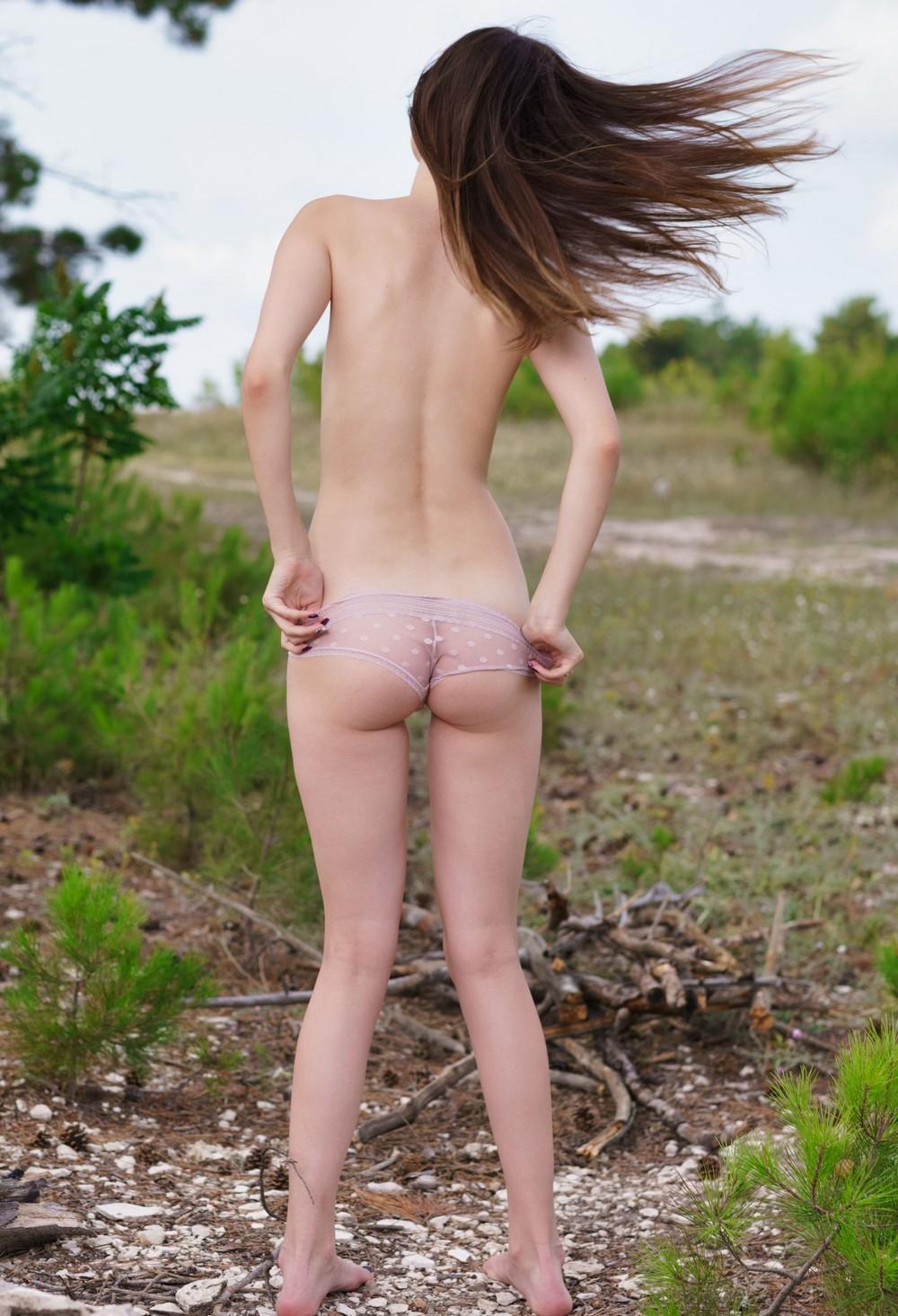 Nastya Kalinina Ass