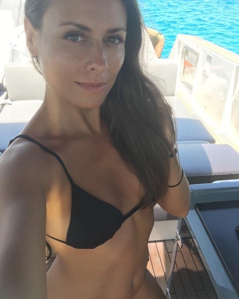 Elisa Monti Selfie