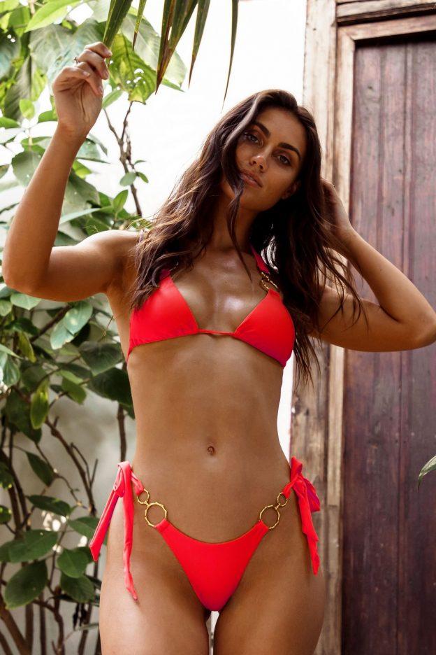 Steph Rayner Bikini