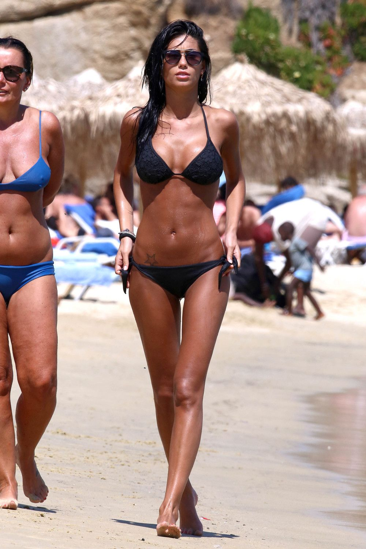 Federica-Nargi-in-Bikini-25